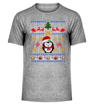 UGLY CHRISTMAS DESIGN #6.3