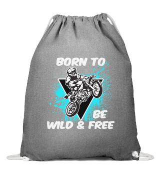 wild and free motocross