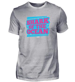 Shark Diver Sport Water gift spell