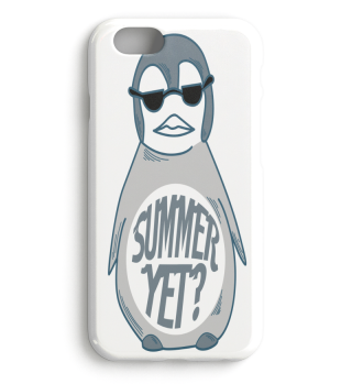 Summer Yet? For Your Get Up