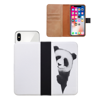 Life is better with a Panda Bär Geschenk