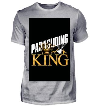 Paragliding King Edition 1