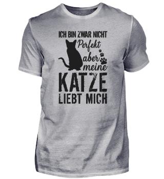 Katzen T Shirt