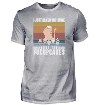 Baking Fucupcakes