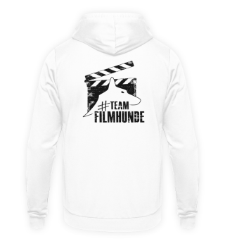 Black Logo | Team Filmhunde