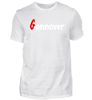 Gannover Hannover - Funny Russian Gift