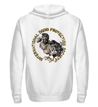 International Dodo Protection Hoodie