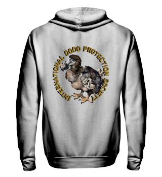 International Dodo Protection Hoodie