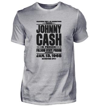 Johnny Cash tribute