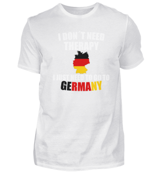 Germany Therapy