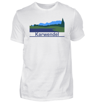 Der Karwendel
