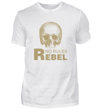 ☛ REBEL - NO RULeS #2.2G