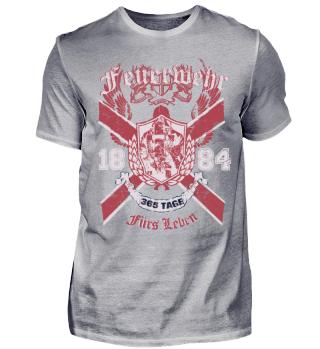 Feuerwehr fürs Leben 1884