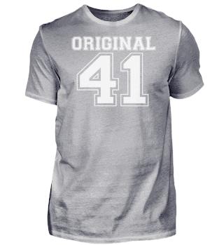 Original 41 Kocaeli T-Shirt