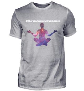 Yoga Meditation Entspannung Geschenkidee