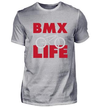BMX-Sportleben