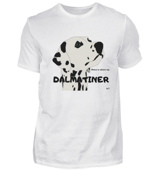 Dalmatiner Home - Herren