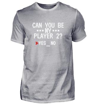 Players teammate duet team gift