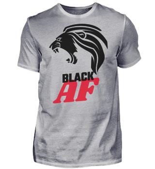 Black AF Pride Ethno Native
