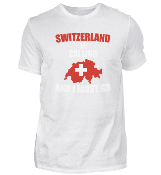 Switzerlands is Calling