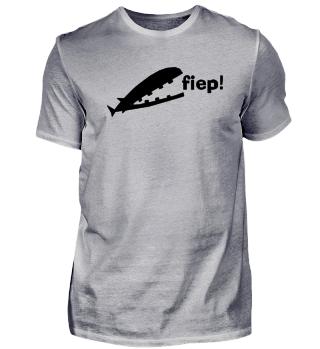 Wal macht fiep!