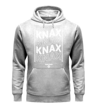 KNAX WORLDWIDE HOODIE
