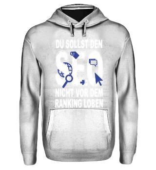 Programmierer - SEO nicht vor Ranking..