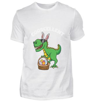 Eggscellent T-Rex