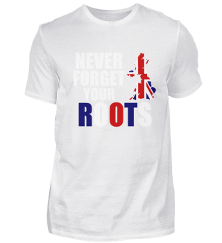 Great Britain Roots