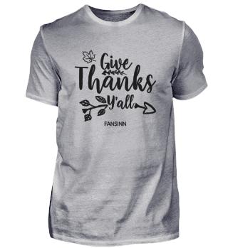 Thanksgiving Erntedankfest Feiertag Gesc