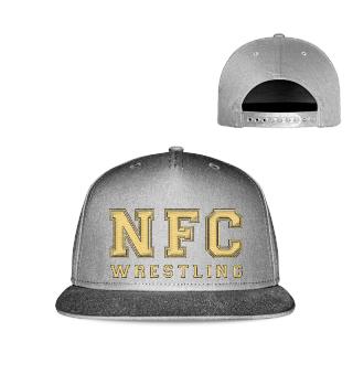 NFC Wrestling Golden Stick