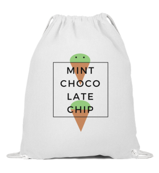 BAG Mint Chocolate Chip