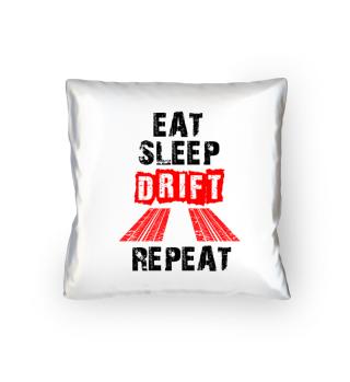 Drifter Eat Sleep Drift Repeat