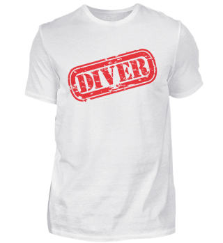 DIVER - Front