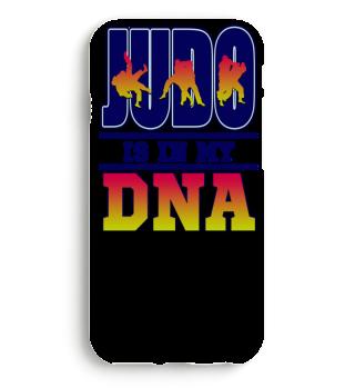 Judo DNA Judoka Gift idea fighters