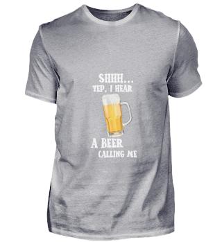 D010-0368A Bier - A Beer calling me