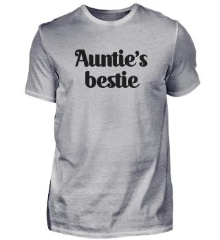 Auntie's bestie