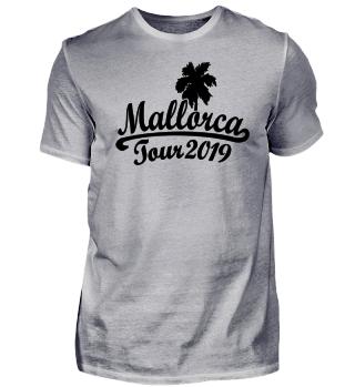 Mallorca Tour 2019 (Schwarz)