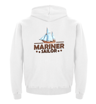 #1 MARINER SAILOR