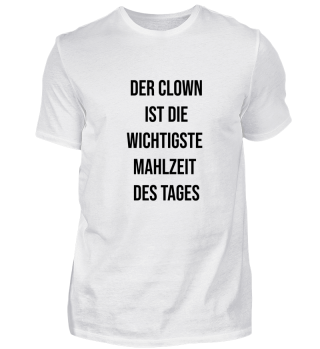 Der Clown (b)