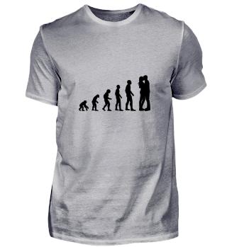 Evolution Kuss 2