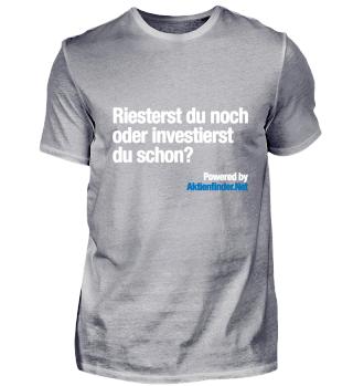 Riestern Oder Investieren - Aktienfinder
