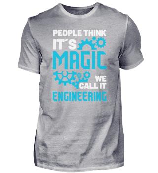 Engineering Engineer Engineer Major Student Gift