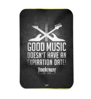 Rocktreff | Decke