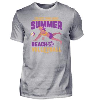 Volleyball Beach Volleyball Beach Sport
