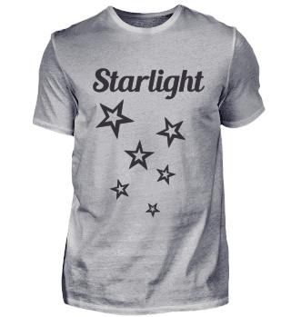 STARLIGHT | BLACK