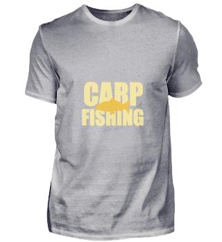 Carp fishing - Carp fishing