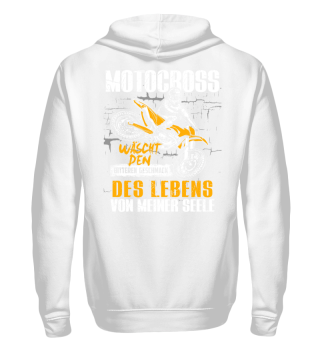 Motocross · Bitterer Geschmack