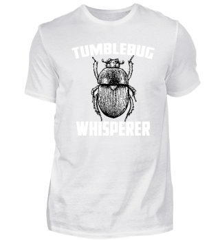 Tumblebug Whisperer