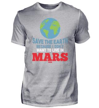 Mars soil conservation climate